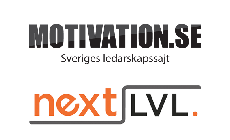 Motivation.se + NextLVL